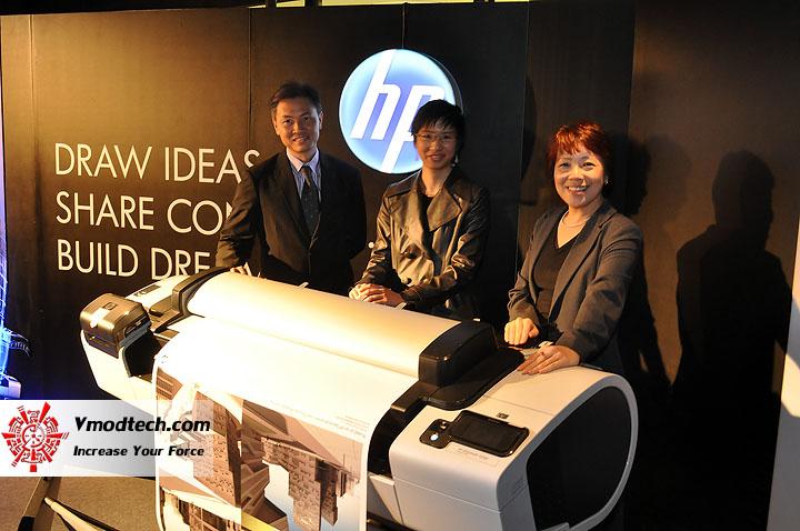 dsc 0199 เอชพีพลิกเกมธุรกิจด้วยเครื่องพิมพ์ HP Designjet T series พร้อมเทคโนโลยี ePrint โซลูชั่นล่าสุดสำหรับวงการสถาปัตย์