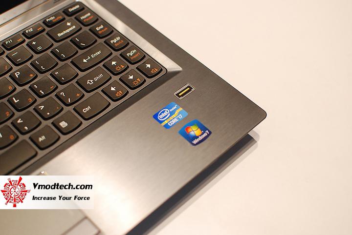dsc 7864 เลอโนโวตอบรับกระแสเทคโนโลยีล้ำสมัย เปิดตัว IdeaPad Y460p และ V470