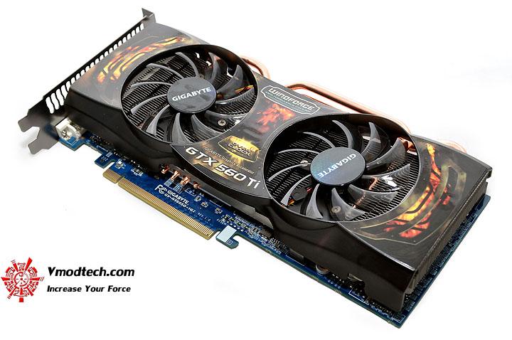 dsc 0002 Gigabyte Nvidia GTX 560 Ti SUPEROVERCLOCK The New Generation of Nvidia