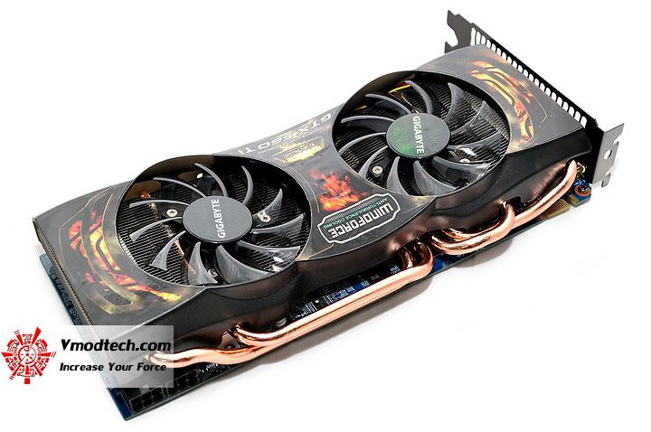 dsc 0003 Gigabyte Nvidia GTX 560 Ti SUPEROVERCLOCK The New Generation of Nvidia
