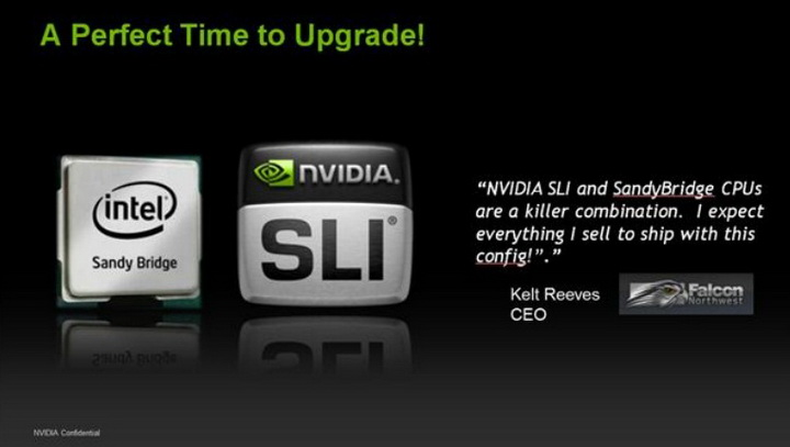 7 Gigabyte Nvidia GTX 560 Ti SUPEROVERCLOCK The New Generation of Nvidia
