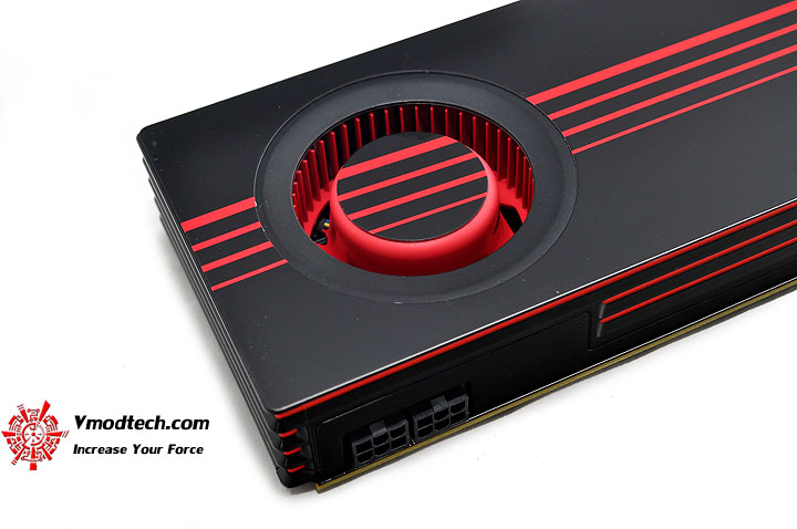 dsc 0009 ASUS Radeon HD6870 1GB DDR5 Review