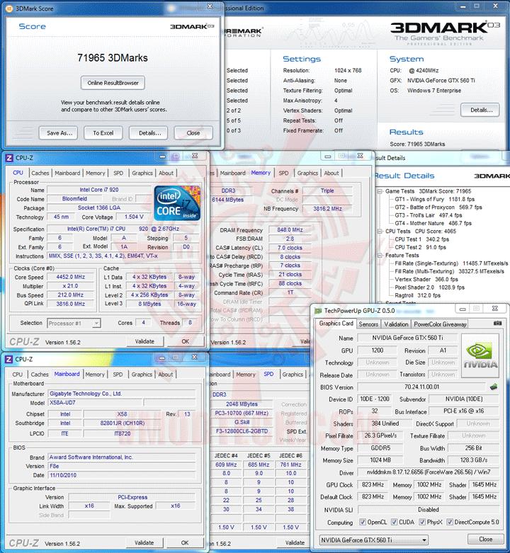 03 df NVIDIA GeForce GTX 560 Ti 1GB GDDR5 Debut Review