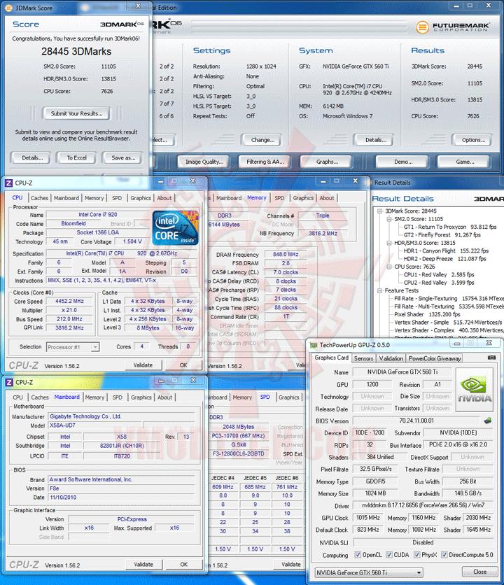 06 ov NVIDIA GeForce GTX 560 Ti 1GB GDDR5 Debut Review