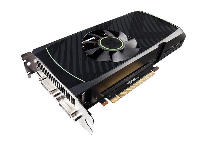 boardshot geforce gtx 560 ti 3qtr NVIDIA GeForce GTX 560 Ti 1GB GDDR5 Debut Review