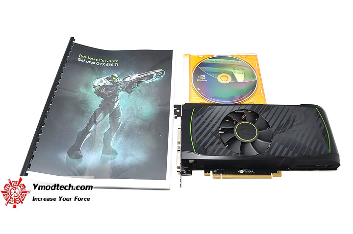 dsc 0003 NVIDIA GeForce GTX 560 Ti 1GB GDDR5 Debut Review