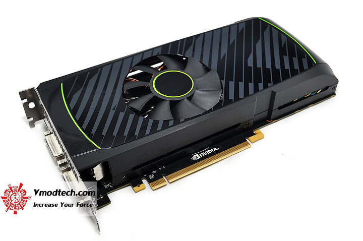 dsc 0004 NVIDIA GeForce GTX 560 Ti 1GB GDDR5 Debut Review