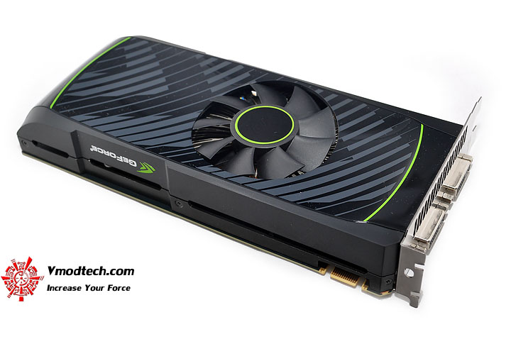 dsc 0007 NVIDIA GeForce GTX 560 Ti 1GB GDDR5 Debut Review