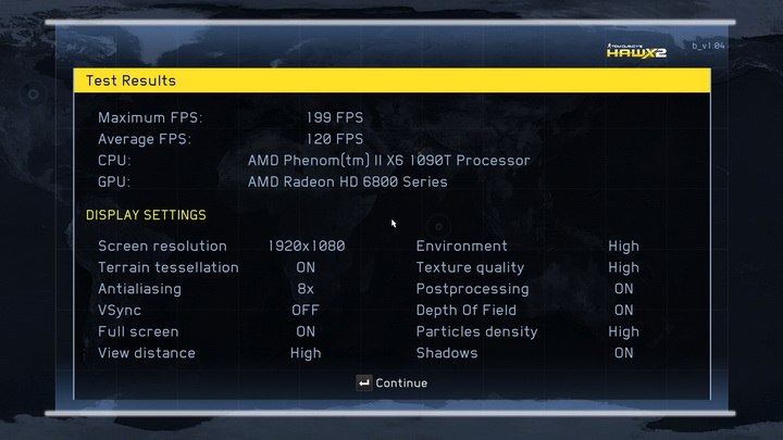 hawx2 dx11 2011 01 20 21 05 16 34 AMD Radeon HD6870 Crossfire X Review