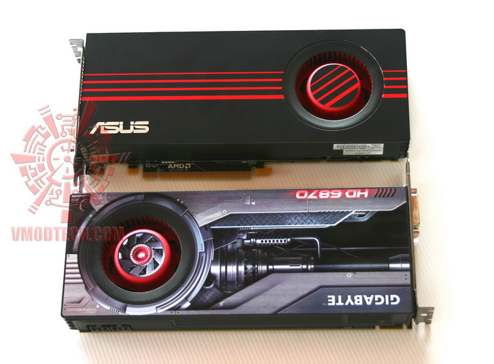 img 0330 AMD Radeon HD6870 Crossfire X Review