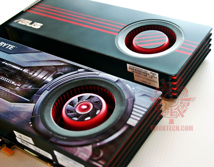 img 0334 AMD Radeon HD6870 Crossfire X Review