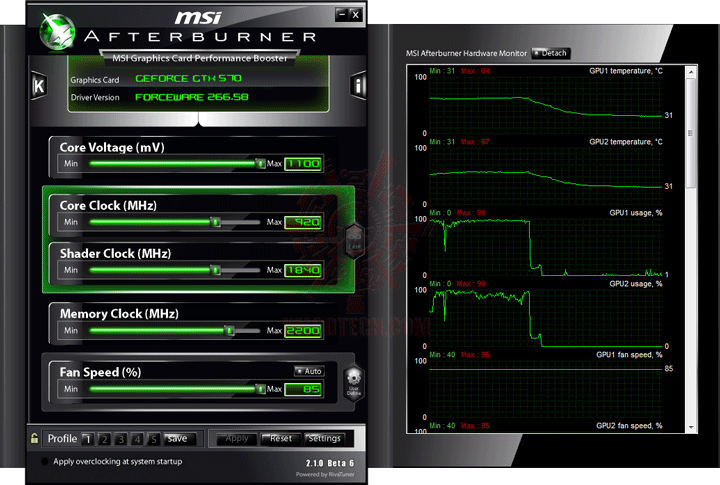 ma4 ECS P67H2 A Black Extreme Motherboard Review