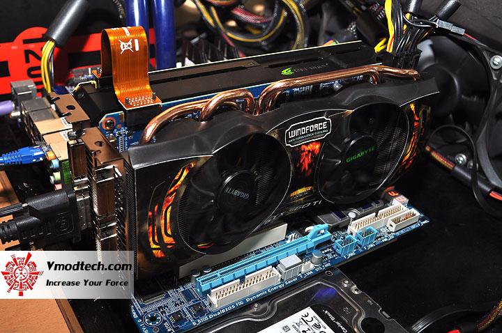 dsc 0001 NVIDIA GeForce GTX 560 Ti 1GB GDDR5 SLI Review