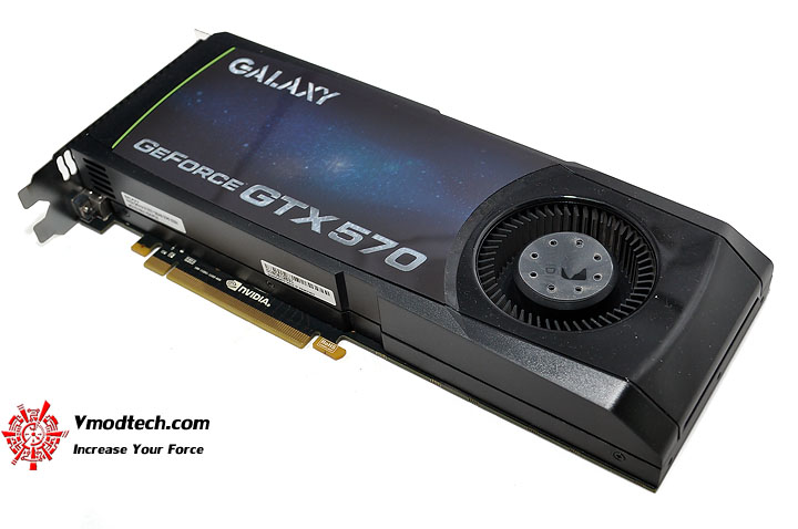 dsc 0005 Galaxy Nvidia GeForce GTX 570 Review