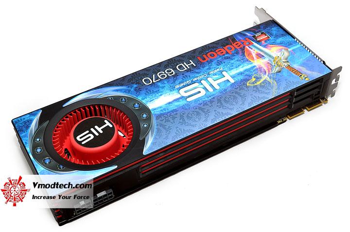 dsc 0006 HIS AMD Radeon HD 6970 2GB GDDR5 Review