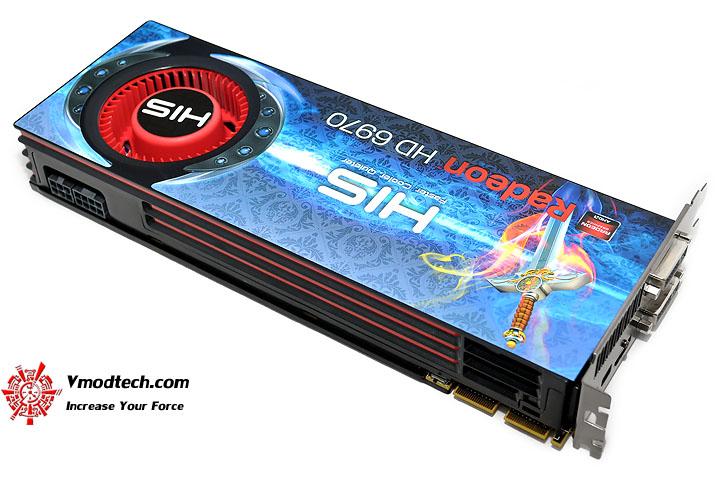 dsc 0007 HIS AMD Radeon HD 6970 2GB GDDR5 Review
