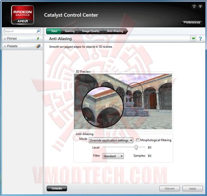 aaset batman HIS AMD Radeon HD 6970 2GB GDDR5 Review