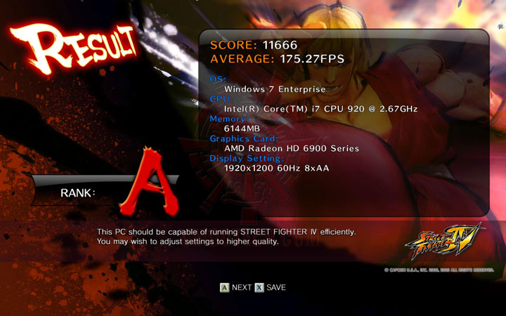 sf4 oc HIS AMD Radeon HD 6970 2GB GDDR5 Review