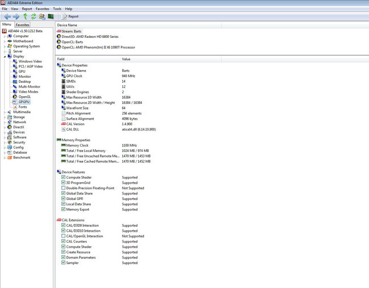 2 PowerColor Radeon HD6870 PCS+ 1GB DDR5 Review