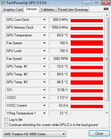 900 10501 PowerColor Radeon HD6870 PCS+ 1GB DDR5 Review