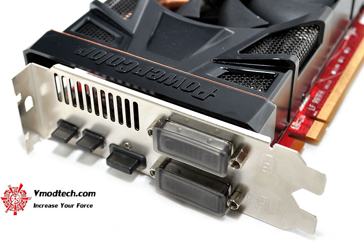dsc 0011 PowerColor Radeon HD6870 PCS+ 1GB DDR5 Review