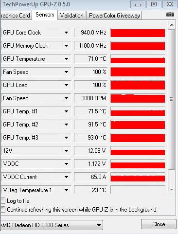 std 940 11001 PowerColor Radeon HD6870 PCS+ 1GB DDR5 Review