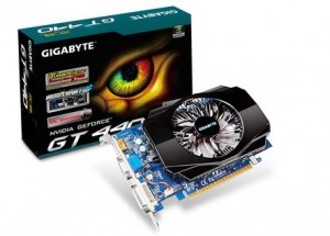gv n440tc 1gi 300x215 GIGABYTE Launches New Mainstream NVIDIA® GeForceTM GT 440 Series Graphics Cards