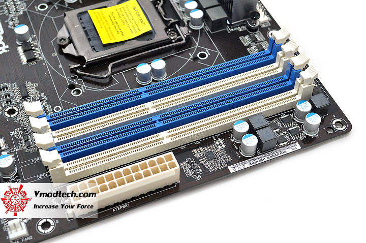 11 ASRock P67 Pro 3 Motherboard Review