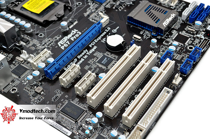 12 ASRock P67 Pro 3 Motherboard Review