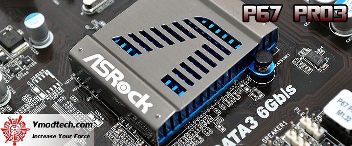 asrock p67 pro3 ASRock P67 Pro 3 Motherboard Review