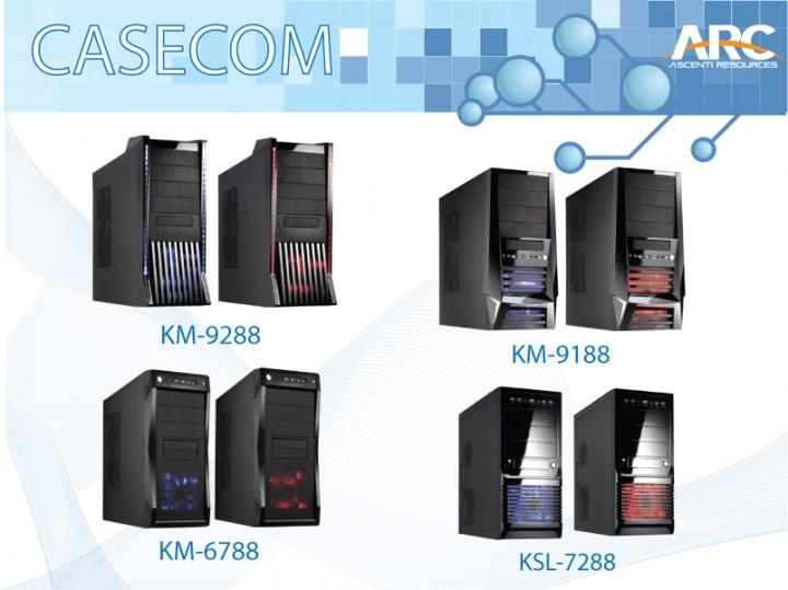 """casecom 720x539 ARC ส่ง """"CASECOM"""" เหนือกว่าด้วยคุณภาพ!!"""