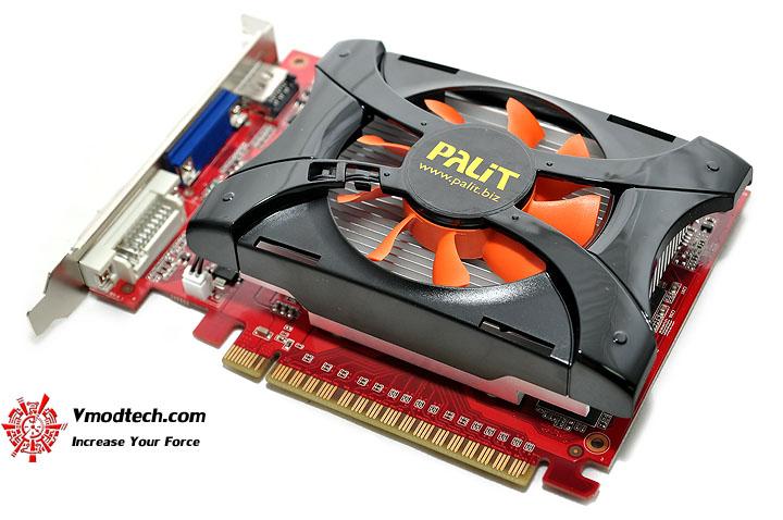 dsc 0005 Palit GeForce GT 440 1024MB GDDR5