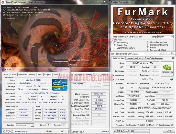 fu 1r Palit GeForce GT 440 1024MB GDDR5