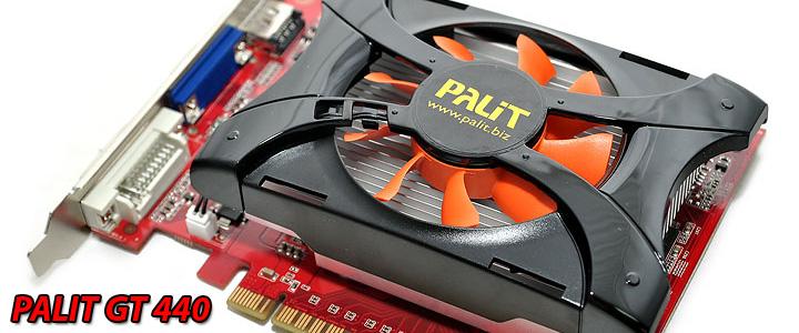 palit gt 440 Palit GeForce GT 440 1024MB GDDR5
