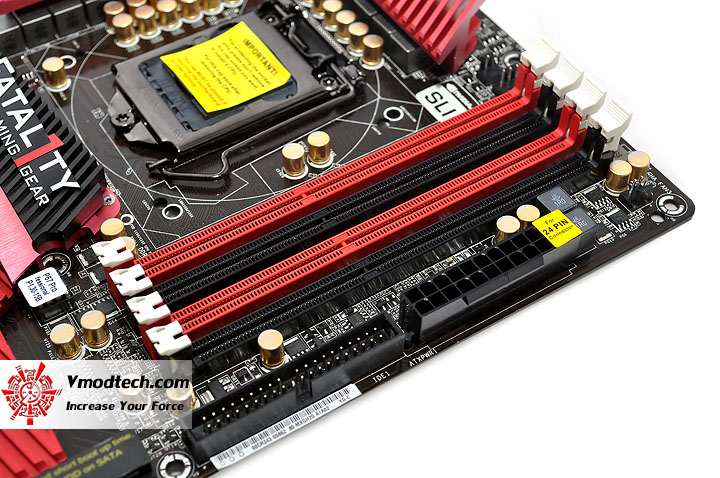 dsc 0015 ASRock Fatal1ty P67 Professional Motherboard Review