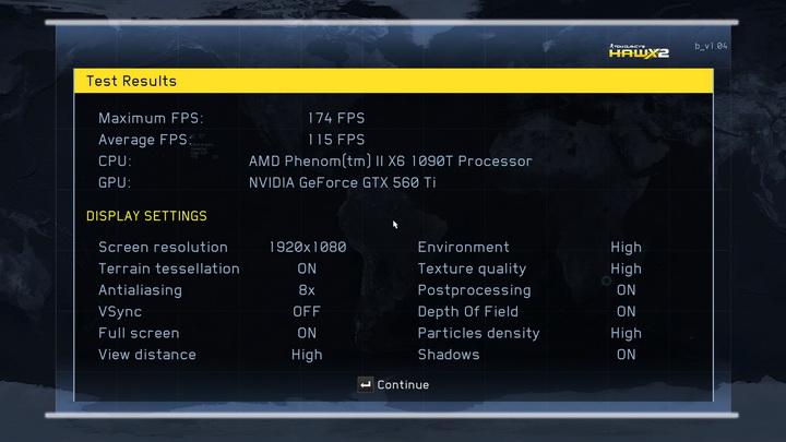 hawx2 dx11 2011 02 07 22 31 40 84 PaLiT GeForce GTX 560 Ti Sonic 1024MB GDDR5