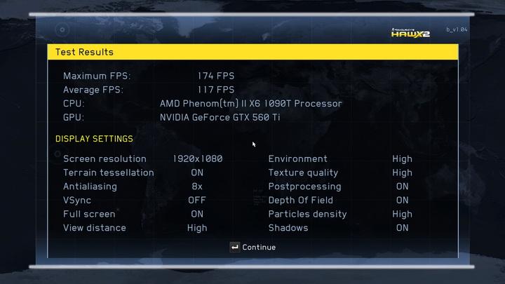 hawx2 dx11 2011 02 09 20 58 21 27 PaLiT GeForce GTX 560 Ti Sonic 1024MB GDDR5