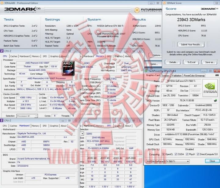 st 823 10021 PaLiT GeForce GTX 560 Ti Sonic 1024MB GDDR5