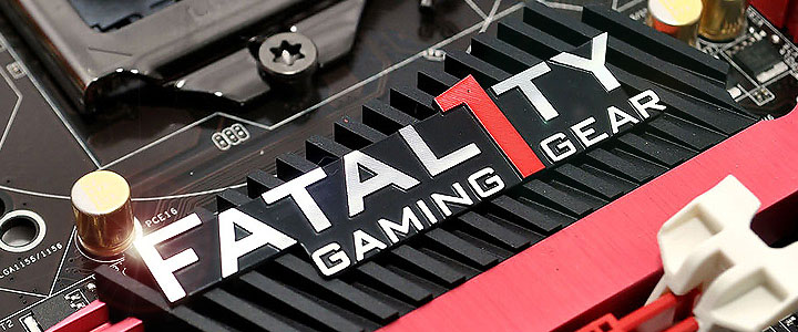 fatal1ty p67 pro ASRock Fatal1ty P67 Professional Motherboard Review
