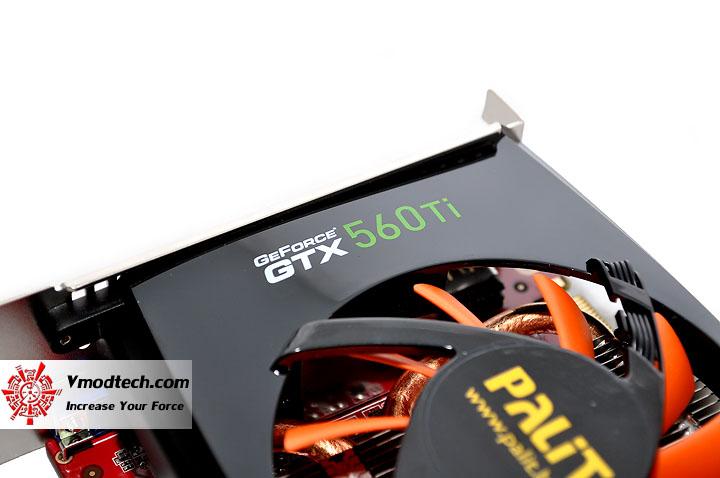 dsc 0009 PaLiT GeForce GTX 560 Ti Sonic 1024MB GDDR5