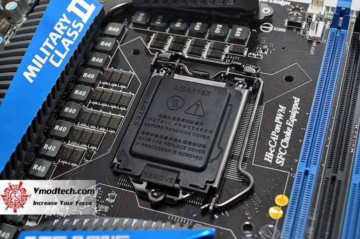 dsc 1048 MSI BIG BANG P67 MARSHAL Motherboard Review