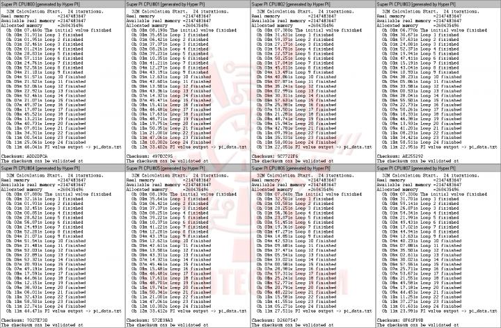 hpi 2 720x472 MSI BIG BANG P67 MARSHAL Motherboard Review