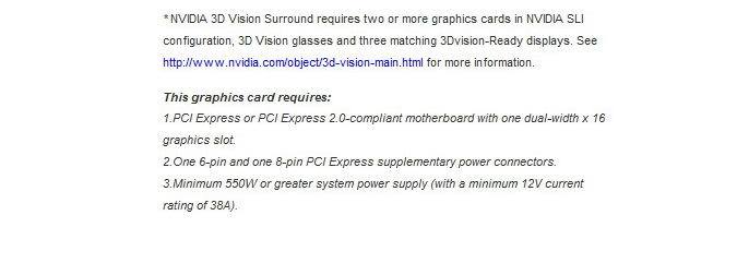 21 PaLiT GeForce GTX 570 Sonic 1280MB GDDR5