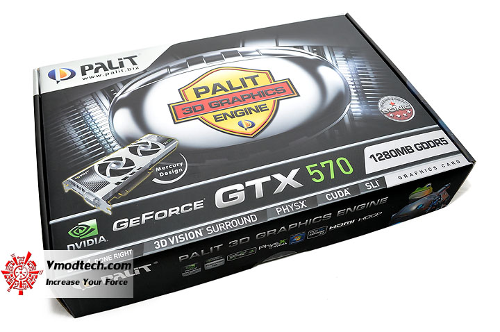 dsc 0001 PaLiT GeForce GTX 570 Sonic 1280MB GDDR5