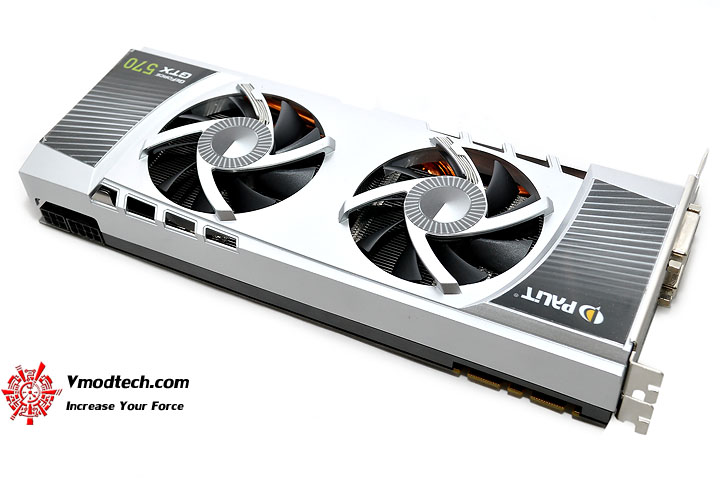 dsc 0007 PaLiT GeForce GTX 570 Sonic 1280MB GDDR5