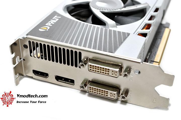 dsc 0011 PaLiT GeForce GTX 570 Sonic 1280MB GDDR5