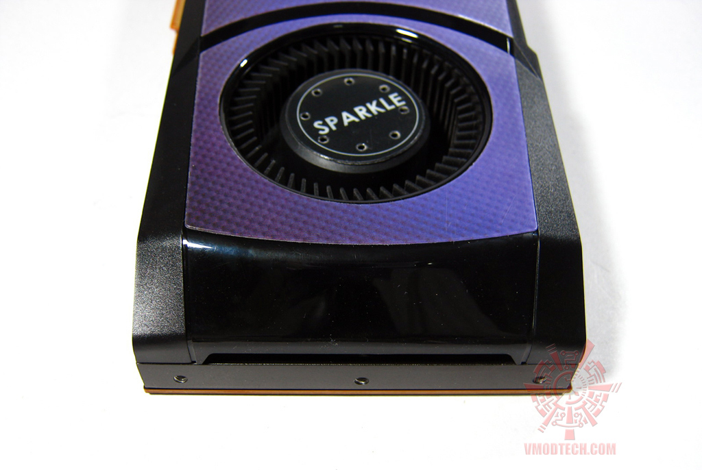 1024 sparkle gtx580 04 SPARKLE GeForce GTX580 : Review