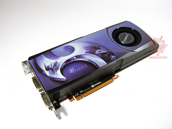 720 sparkle gtx580 08 SPARKLE GeForce GTX580 : Review
