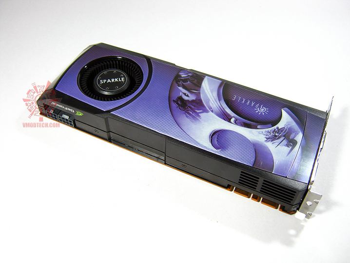 720 sparkle gtx580 09 SPARKLE GeForce GTX580 : Review