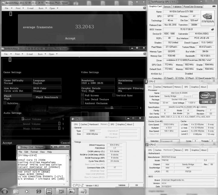 default physx dod 3320 720x646 SPARKLE GeForce GTX580 : Review